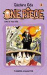 ONE PIECE Nº4