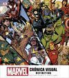 MARVEL CRÓNICA VISUAL DEFINITIVA