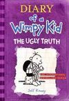 DIARY OF A WIMPY KID 5 THE UGLY TRUTH