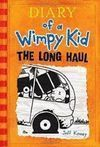 DIARY OF A WIMPY KID 9