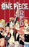 ONE PIECE GUÍA  RED