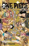 ONE PIECE GUIA 3 YELLOW