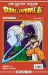 DRAGON BALL SERIE ROJA Nº 214/216