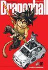 DRAGON BALL Nº 1/34