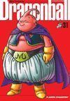 DRAGON BALL Nº 31/34