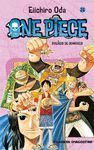 ONE PIECE Nº24