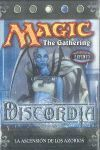 MAZO TEMATICO 60 CARTAS DISCORDIA MAGIC