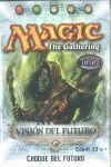 MAZO 60 CARTAS MAGIC