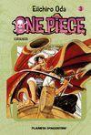 ONE PIECE Nº 03