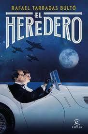 EL HEREDERO + LIBRETA