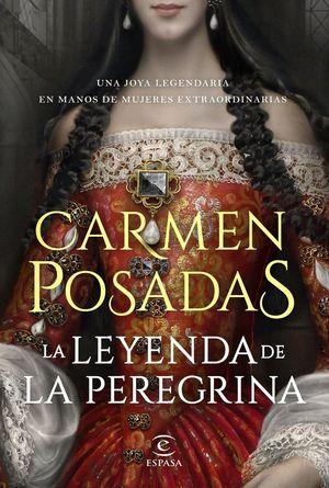 PACK TC PACK 'LA LEYENDA DE LA PEREGRINA' + LIBRET