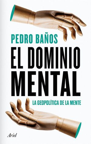 PACK TD PEDRO BAÑOS EL DOMINIO MENTAL