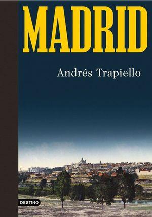 PACK Y MADRID TODO LO PUEDE