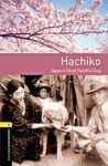 OXFORD BOOKWORMS 1. HACHIKO MP3 PACK