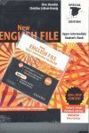 PACK NEW ENGLISH FILE UPPER LIBRO+WB W/K OXFORD
