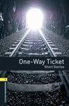 OXFORD BOOKWORMS 1. ONE WAY TICKET MP3 PACK