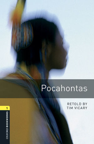 OXFORD BOOKWORMS 1. POCAHONTAS MP3 PACK