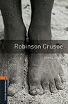 A2 ROBINSON CRUSOE