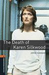 A2 DEATH OF KAREN SILKWOOD
