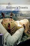 B2 GULLIVER'S TRAVELS