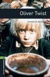 OXFORD BOOKWORMS 6. OLIVER TWIST MP3 PACK