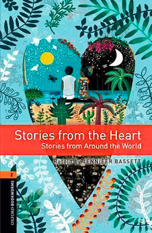 OXFORD BOOKWORMS 2.  CRIES FROM THE HEART MP3 PACK
