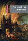 DOMINOES STARTER. GREAT FIRE LONDON MP3 PACK