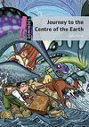 DOMINOES STARTER. JOURNEY TO THE CENTER OF THE EARTH MP3 PACK