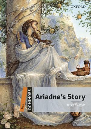 ARIADNE'S STORY MP3 PACK DOMINOES 2.
