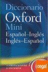 DICCIONARIO OXFORD MINI ESP-ING / ING-ESP