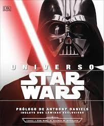 UNIVERSO STAR WARS NUEVA EDICION