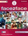 FACE 2 FACE ELEM ALUM+CD