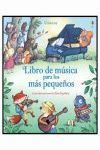 LIBRO DE MUSICA PARA LOS MAS PEQUEÑOS