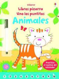 LOS ANIMALES PUNTO A PUNTO