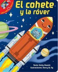 EL COHETE Y LA ROVER / TODO SOBRE COHETES