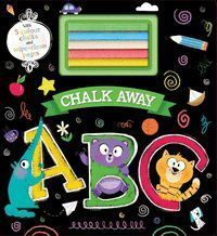 CHALK AWAY ABC - ING