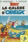 ASTERIX LA GALERE D'OBELIX