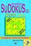 MEJORES SUDOKUS 2 - 200 ENIGMAS ORIENTALES