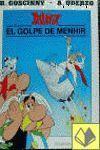 ASTERIX EL GOLPE DE MENHIR