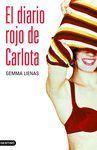 3º/4ºESO DIARIO ROJO DE CARLOTA EL