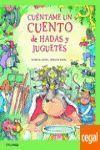 CUÉNTAME CUENTO HADAS-JUGUETES