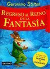 GS. REGRESO REINO FANTASÍA
