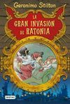 LA GRAN INVASION DE RATONIA