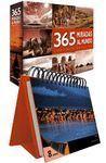 365 MIRADAS AL MUNDO (CALENDARIO PERPETUO)