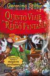 GS. QUINTO VIAJE AL REINO DE LA FANTASIA (NUEVOS PERFUMES!)