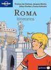 ROMA. ITINERARIOS CON ALIX