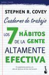 LOS 7 HABITOS DE LA GENTE ALTAMENTE EFECTIVA. CUAD