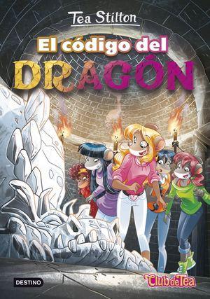 TS 1N. EL CODIGO DEL DRAGON