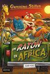 GS62. UN RATON EN AFRICA