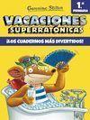 VACACIONES SUPERRATONICAS 1